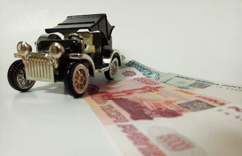 транспортный налог ветеранам боевых действий в тюмени