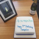 Image for the Tweet beginning: It's our 1st birthday at