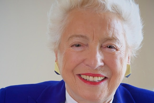 How Dame Stephanie Shirley broke the rules of work managementtoday.co.uk/dame-stephanie…