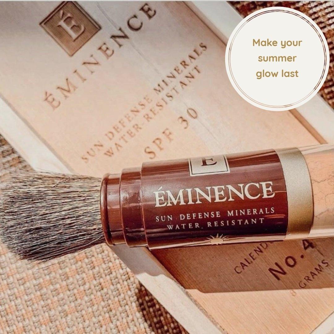 Eminence Organic Skincare Uk On Twitter