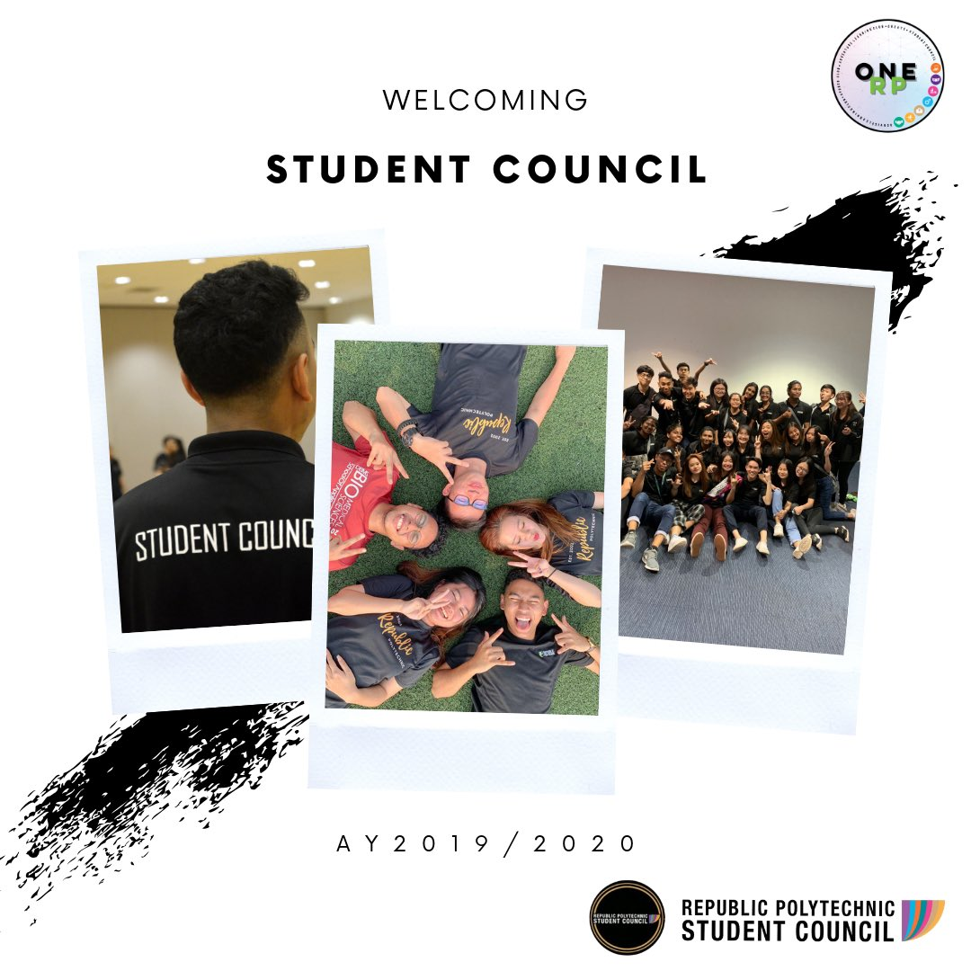"""My goal for SC is to cultivate leaders & help individuals to grow as a person. I strive for a committee that is passionate to serve the student body and to improve the welfare of students in RP."" said Eunice, the President of 17th Student Council 💯🖤 https://t.co/1nca5GMajo"