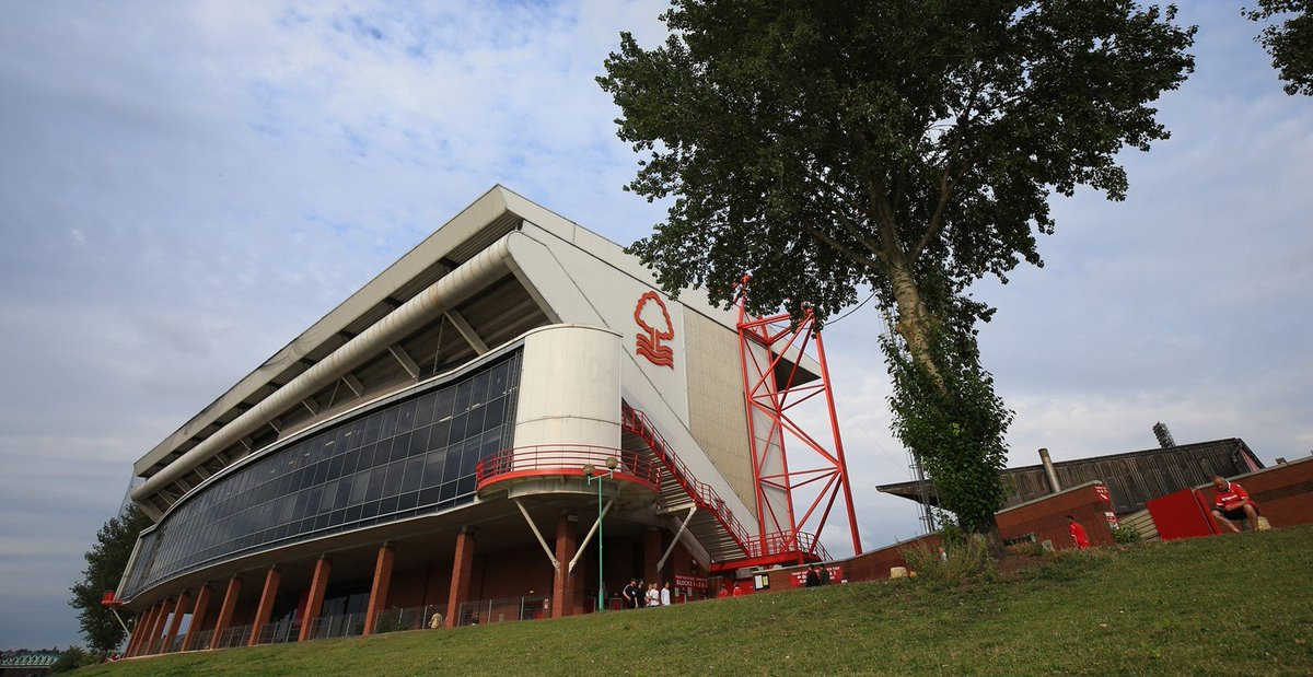 Nottingham Forest sold out their original Carabao Cup allocation of 5,100 for the third round tie against Arsenal.  On Wednesday, a further 2,200 were made available.  On Thursday morning they'd sold out.  They've now asked for more tickets.    #NFFC <br>http://pic.twitter.com/0h6cHyQnD8