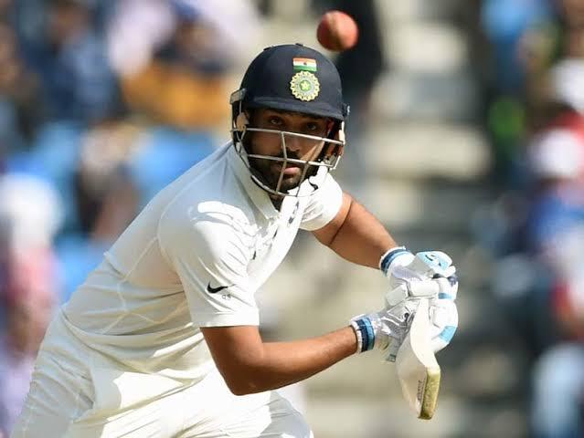 India opener-Rohit Sharma