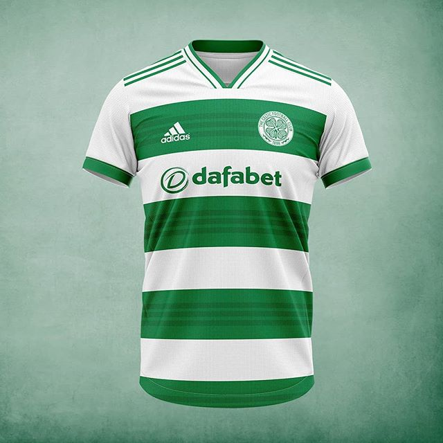 Image result for adidas celtic concept kit