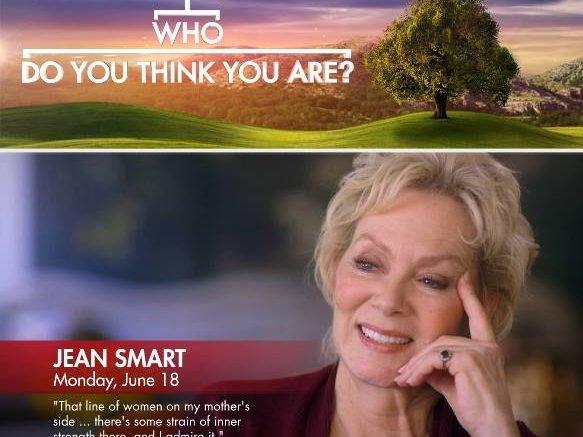"September 13:Happy 67th birthday to actress,Jean Smart (\""Designing Women\"")"