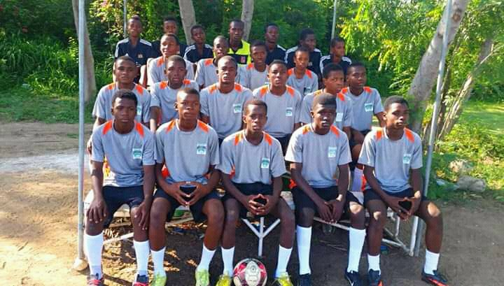 TapIn Team of the Day: Fc Ruben Haiti (Tabarre, Ouest) <br>http://pic.twitter.com/m0CcjysGRI