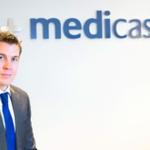 Image for the Tweet beginning: .@Medicash broker commissions break £1m