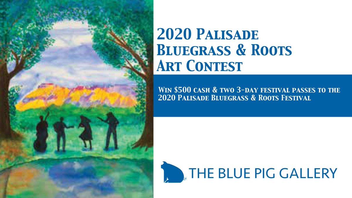 Palisade Bluegrass Festival 2020.Palisade Bluegrass Palisadebluegra Twitter