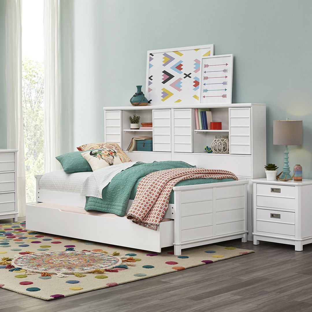Rooms To Go Kids On Twitter This Daybed Will Look Good In