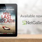 Image for the Tweet beginning: You can catch #HerLastBreath by