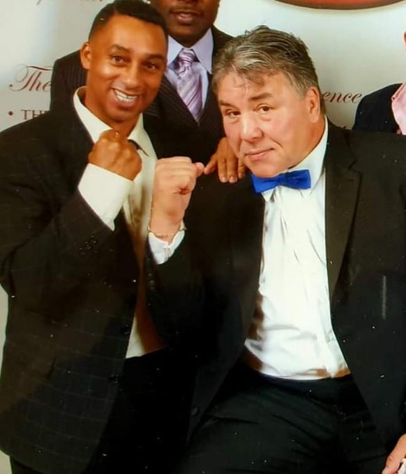 Happy Birthday George Chuvalo fought Muhammad Ali Twice Have a Great Day Champ see you soon in the UK