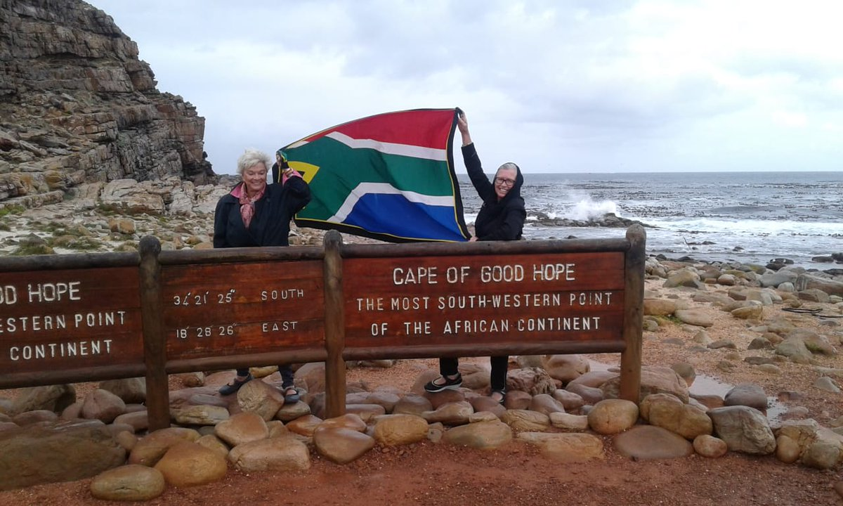 cape point gay