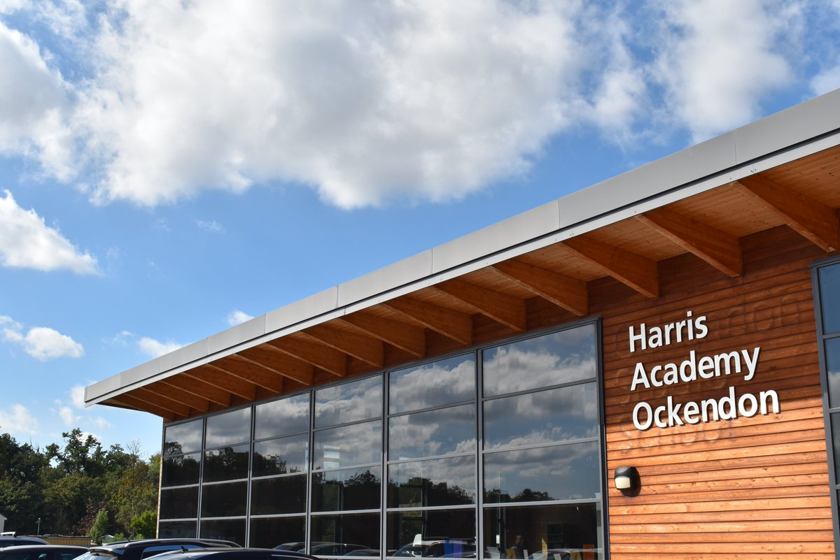 """Harris Academy Ockendon Sixth Form on Twitter: """"Welcome to HAOC Sixth Form. Our intention is to provide all our students with a first class education and amazing life experiences. We will provide"""