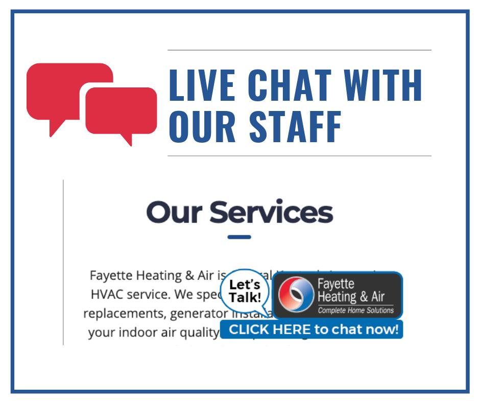 Fayette Heating Air Fayetteheating