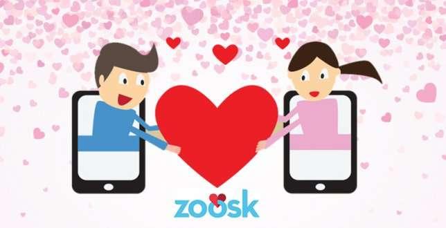 Zoosk matchmaking