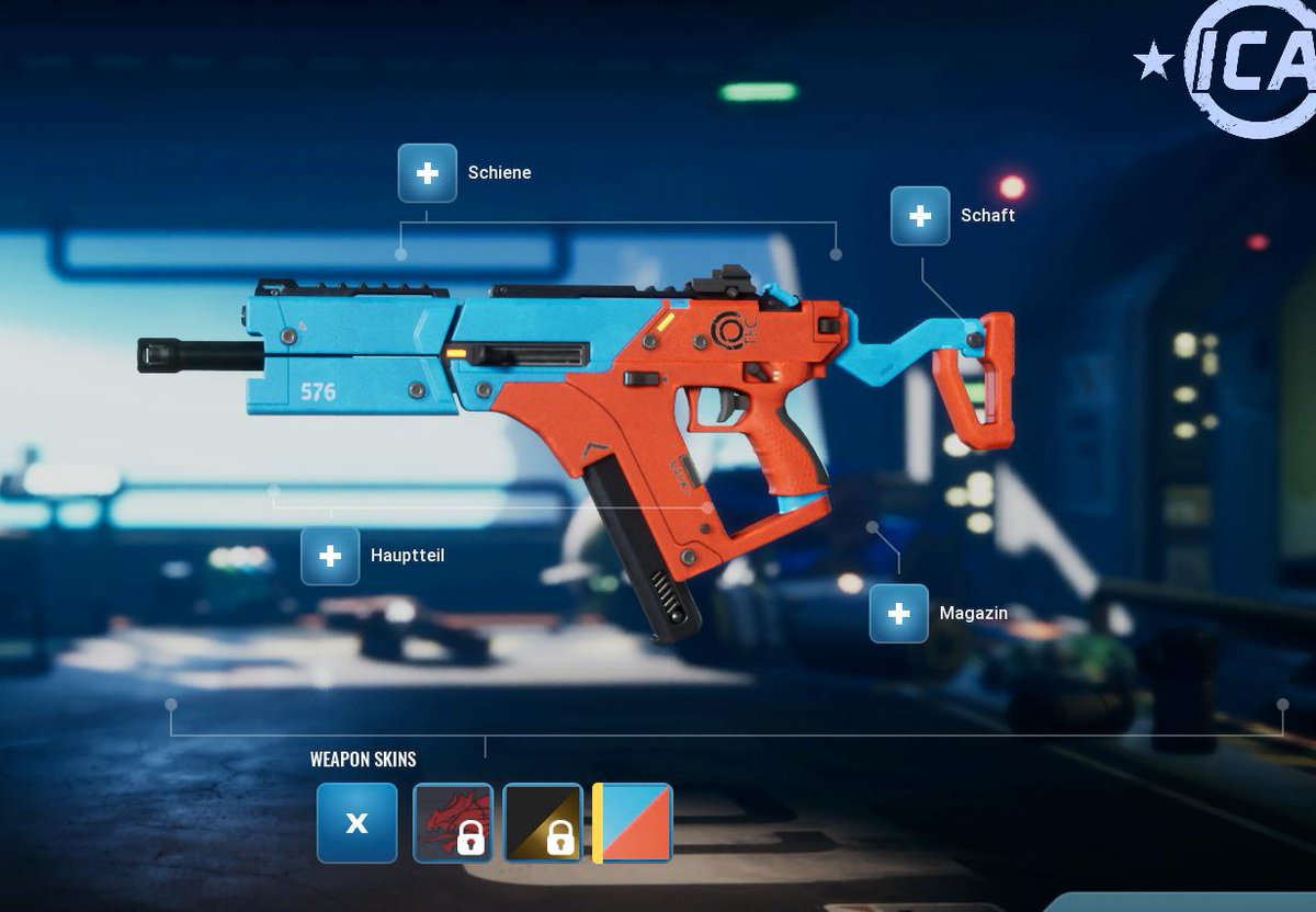 RT @LootBoyApp: Unlock this awesome LootBoy Skin for your weapons in @TheCycleGame right now! https://t.co/DJ1FZMSk8K
