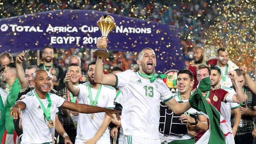 AFCON2019: CAF yet to paywinners  https:// ameyawdebrah.com/afcon2019-caf- yet-to-pay-winners/  … <br>http://pic.twitter.com/Ksui3lh09j