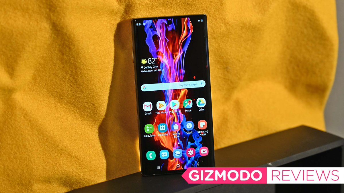 Galaxy Note 10 Review: A smaller Note makes for better