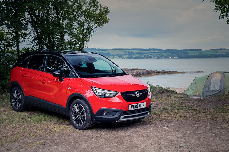 #WeMadeThat We joined the Fisher family in #Scotland for a weekend #WildCamping in the @Vauxhall #CrosslandX. #ExploreTheWild #GreatOutdoors https://youtu.be/l3HX9zOaLZwpic.twitter.com/wXu10Rt6q1