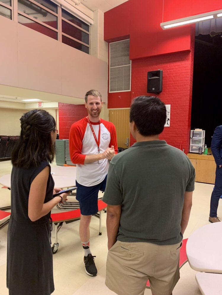 "Our wonderful staff did a great job at our Back2School Night because ""Alone we can do so little, together we can do so much"" - Helen Keller <a target='_blank' href='http://search.twitter.com/search?q=APSisAwesome'><a target='_blank' href='https://twitter.com/hashtag/APSisAwesome?src=hash'>#APSisAwesome</a></a> <a target='_blank' href='https://t.co/NysBIKRaff'>https://t.co/NysBIKRaff</a>"