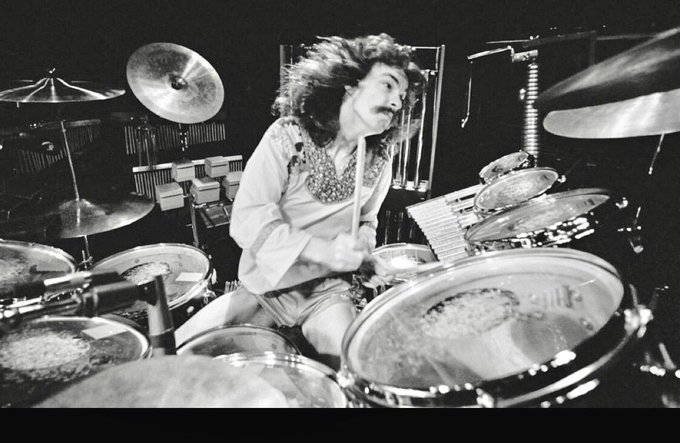 Happy Birthday to the Great Neil Peart