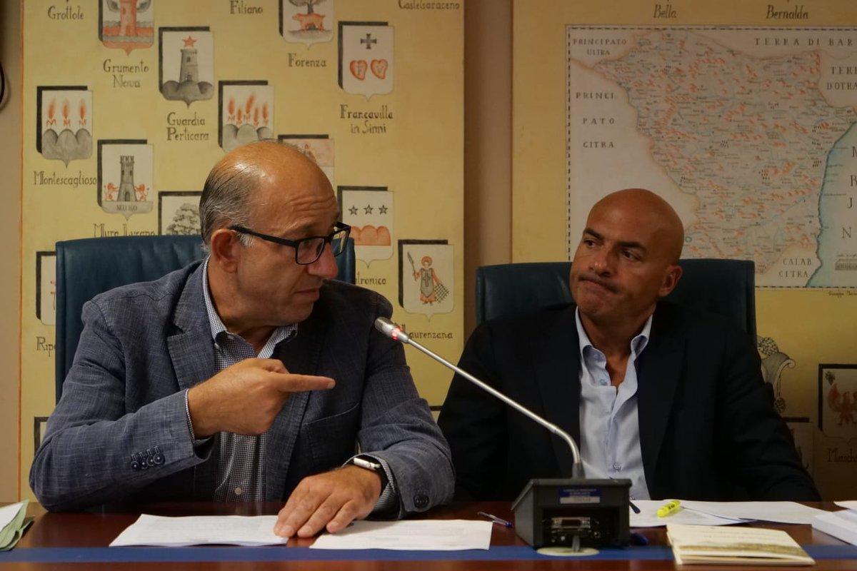 In seconda Commissione, audizione di Marco Deloren...