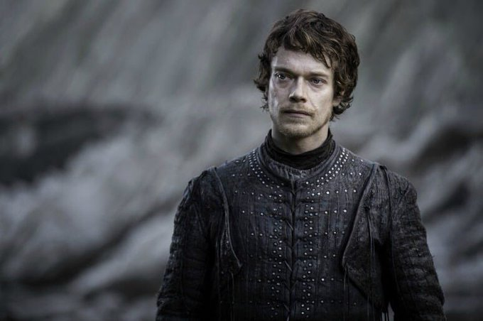 Happy Birthday to my sweet sweet boy Alfie Allen I love you with all my heart.