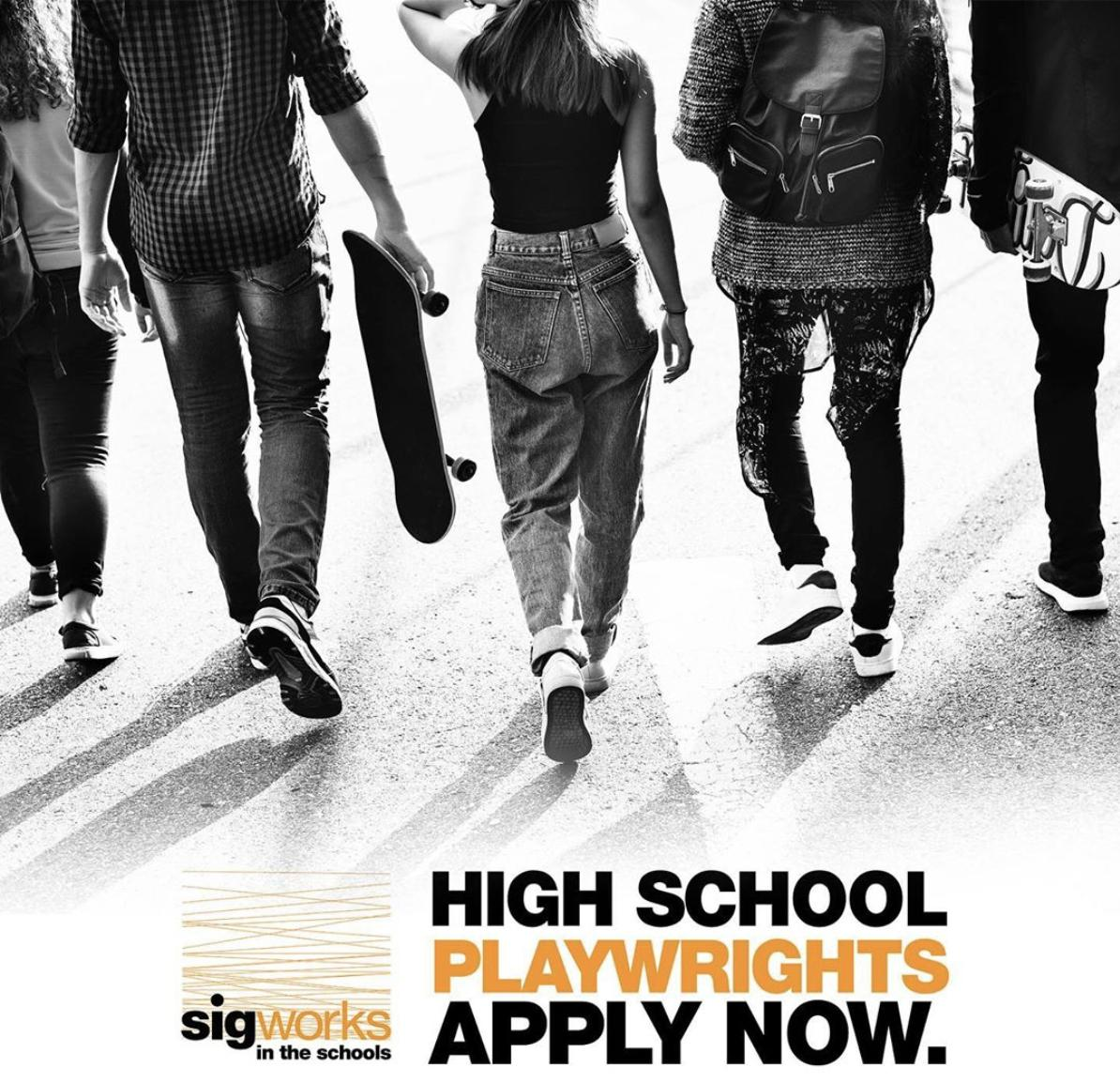 APS High School Students, check out this great opportunity --> Use this link to sign up --> <a target='_blank' href='https://t.co/amBN93wYQr'>https://t.co/amBN93wYQr</a> See … this Instagram photo by <a target='_blank' href='http://twitter.com/sigtheatre'>@sigtheatre</a>; <a target='_blank' href='http://twitter.com/APSArts'>@APSArts</a> <a target='_blank' href='http://search.twitter.com/search?q=theater'><a target='_blank' href='https://twitter.com/hashtag/theater?src=hash'>#theater</a></a> <a target='_blank' href='https://t.co/JBreA7XZUp'>https://t.co/JBreA7XZUp</a>