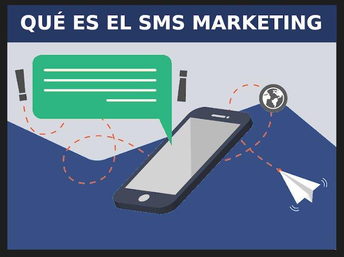 Funcionamiento del SMS Marketing y 9 tips prácticos para tu negocio
