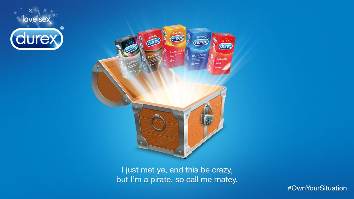 Give us yer best pirate pick-up line, th one that gets ye all th booty. #SpeakLikeAPirateDay