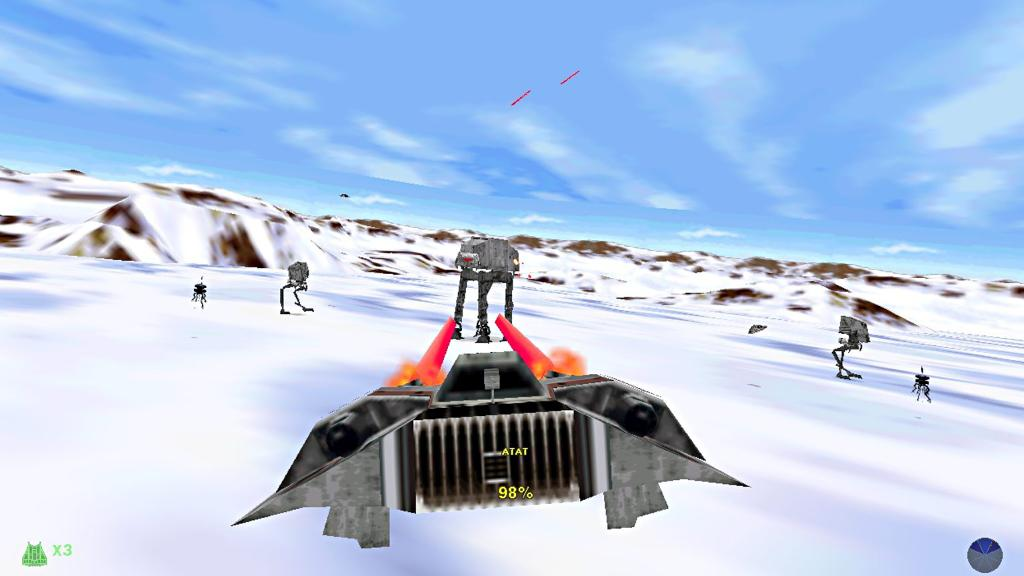 Celebrate #NationalVideoGamesDay with 10 essential #StarWars games you can play right now: strw.rs/6018ECQ2M