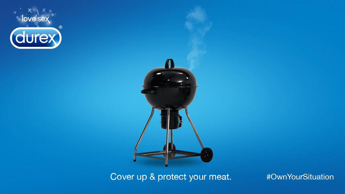 Happy #BraaiDay, South Africa.