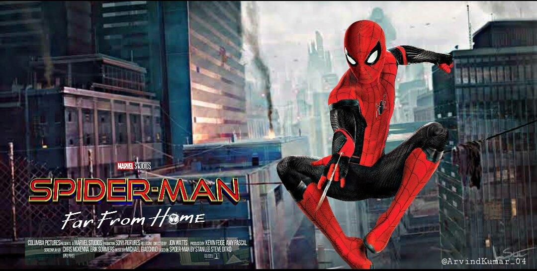 My edit for #Avengers   #AvengersInfinityWar #SpiderManFarFromTheMCU #DoctorStrange #Thor   @Vig8nesh1998 @vikkytwitz @mithun113 @Sakthi_smvec @rajini712dhoni @karthiksaje @BagavathyRajini @parameshdarbar @RajiniFansTeam1 @BRaja1972 @GuberanGk @pettabuhari @Naveen_Kumaran7<br>http://pic.twitter.com/pCipzNLh6F