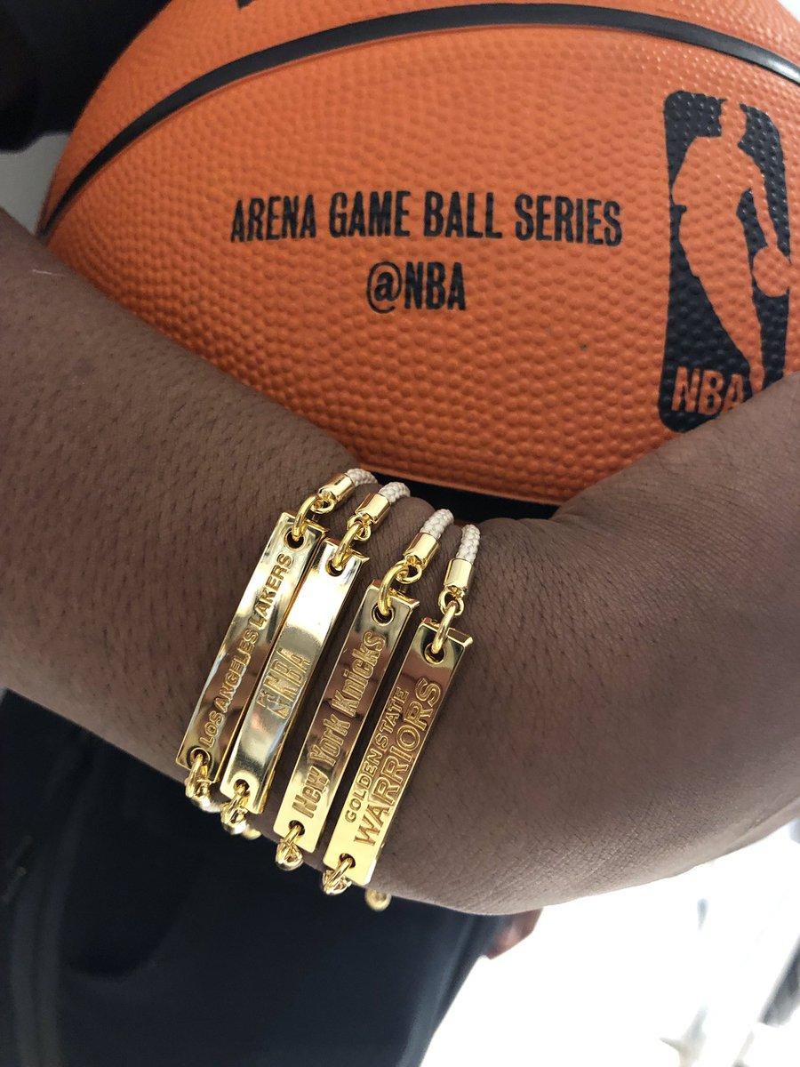 Accessorize Your Fandom. #NBAStoreNYC