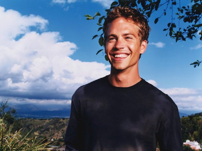 Happy birthday to the late and still one the greatest inspirations in cars and driving, Paul Walker