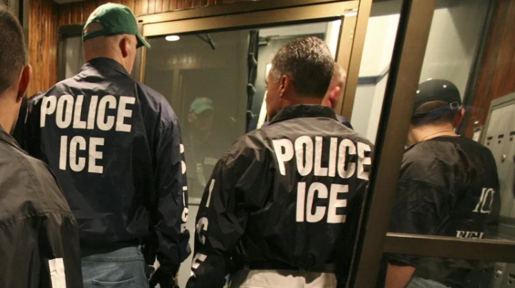 ICE to shell out $30 million for phone-hacking tech