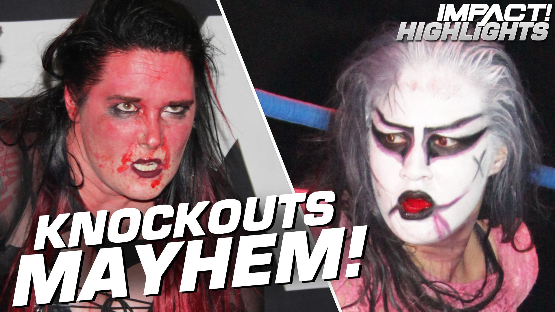 Impact Wrestling: The war between @FearHavok & @realsuyung is FAR from over after their match ended in ch...