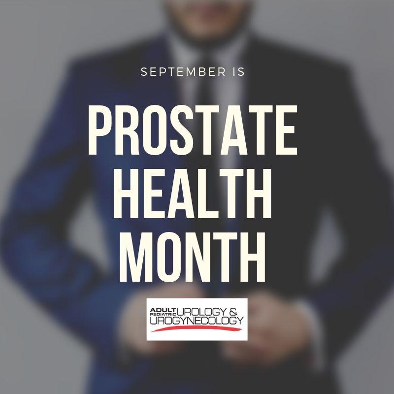 urogyn prostata
