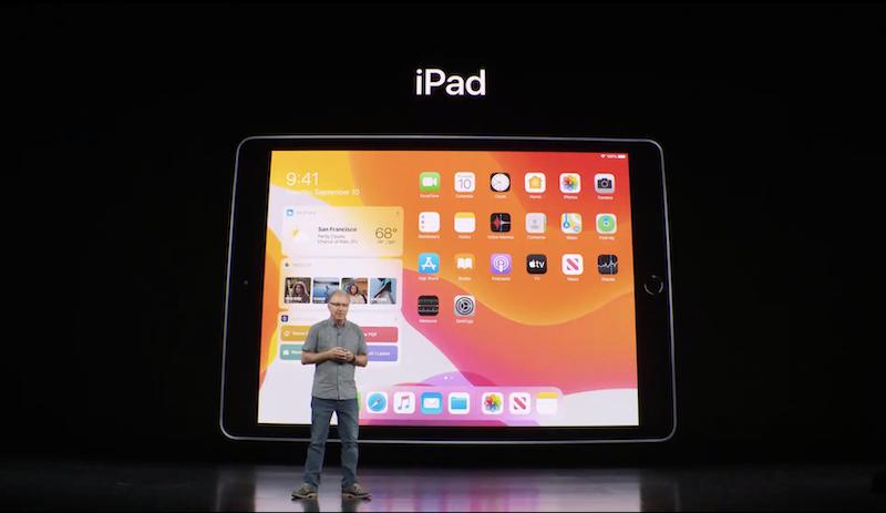 ¡Hay nuevo iPad!… con el mismo diseño de siempre: