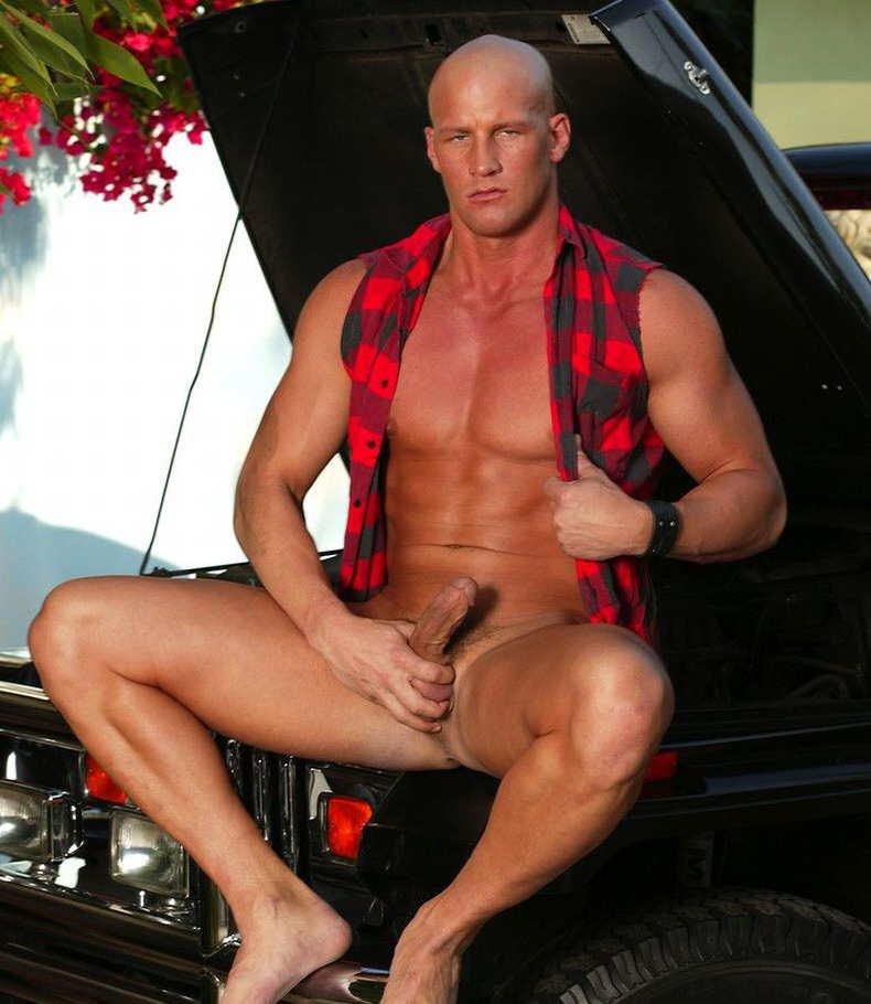Vin diesel in gay porn