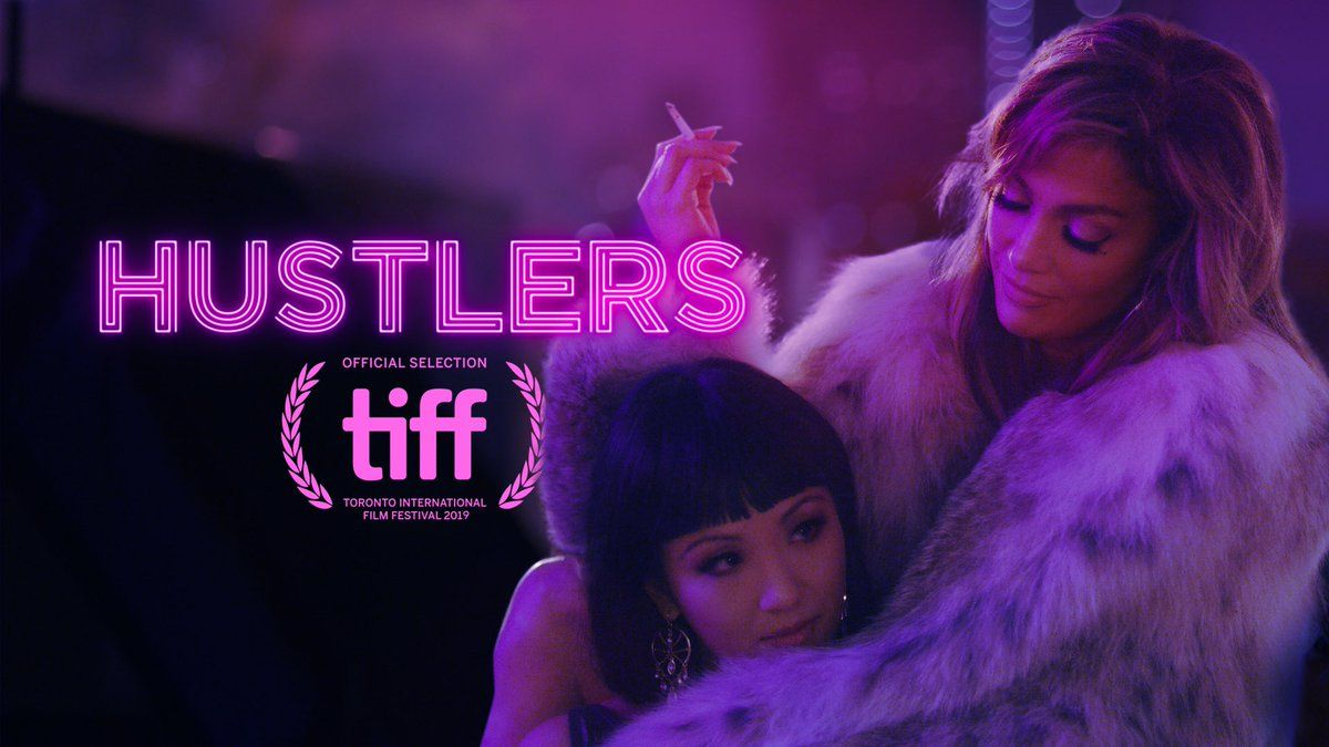 Insight of the month via @MovioHQ : #Hustlers  is also outpacing similar title #Oceans8 in pre-sales, with almost twice as many pre-sales as Ocean's 8 had at this point in its release cycle. <br>http://pic.twitter.com/eHImEeQurk