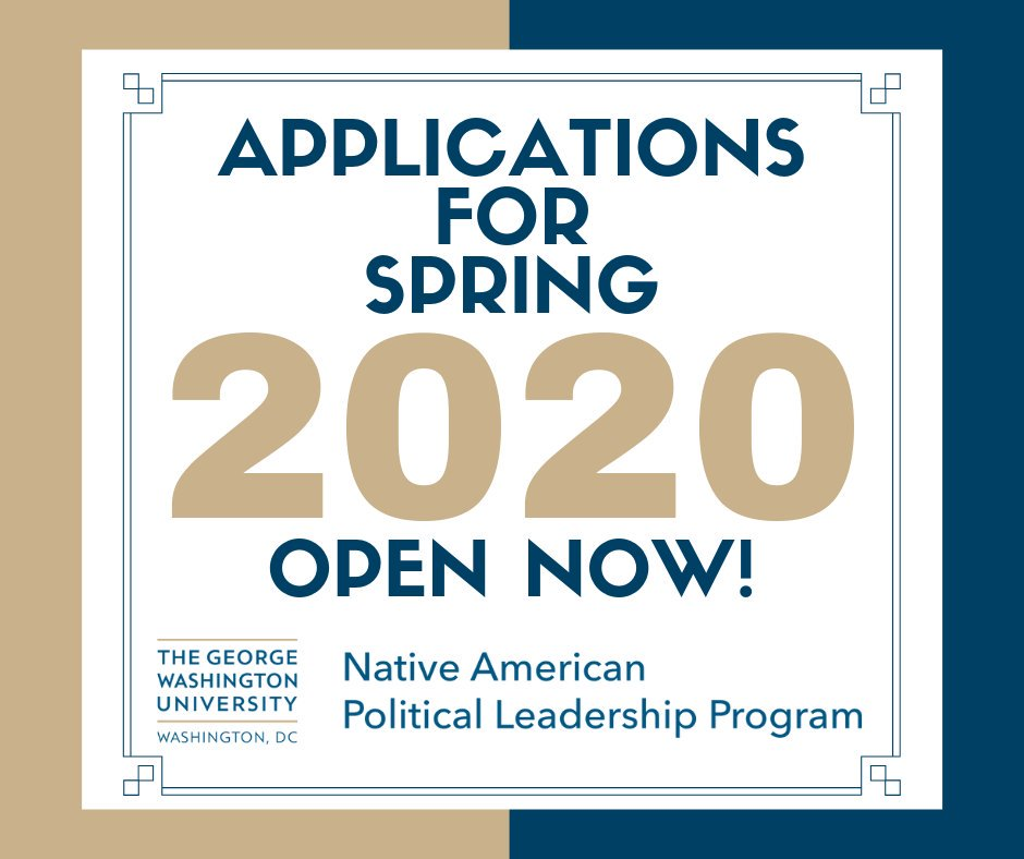 Gwu Spring 2020.Naplp Hashtag On Twitter