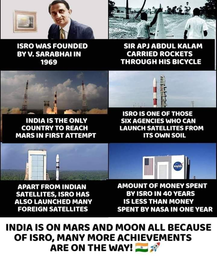 Proud of you ISRO <br>http://pic.twitter.com/BGnrcXKauV
