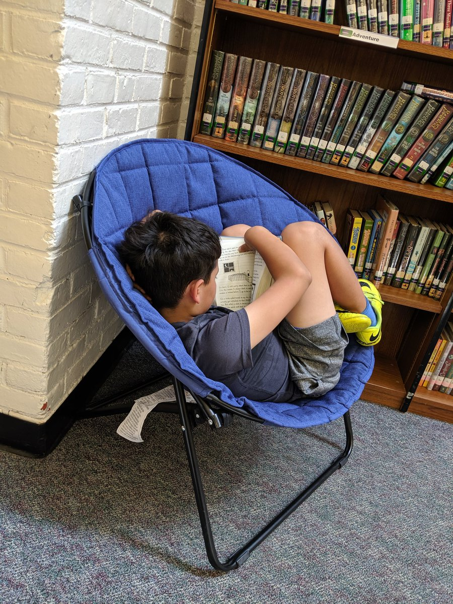 RT <a target='_blank' href='http://twitter.com/APSLibrarians'>@APSLibrarians</a>: Catch the kids reading! The best part of the day <a target='_blank' href='http://twitter.com/KWBLibrary'>@KWBLibrary</a> <a target='_blank' href='http://twitter.com/BarrettAPS'>@BarrettAPS</a> <a target='_blank' href='https://t.co/q3KS4bNAcs'>https://t.co/q3KS4bNAcs</a>