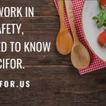 Image for the Tweet beginning: If you work in #foodsafety,