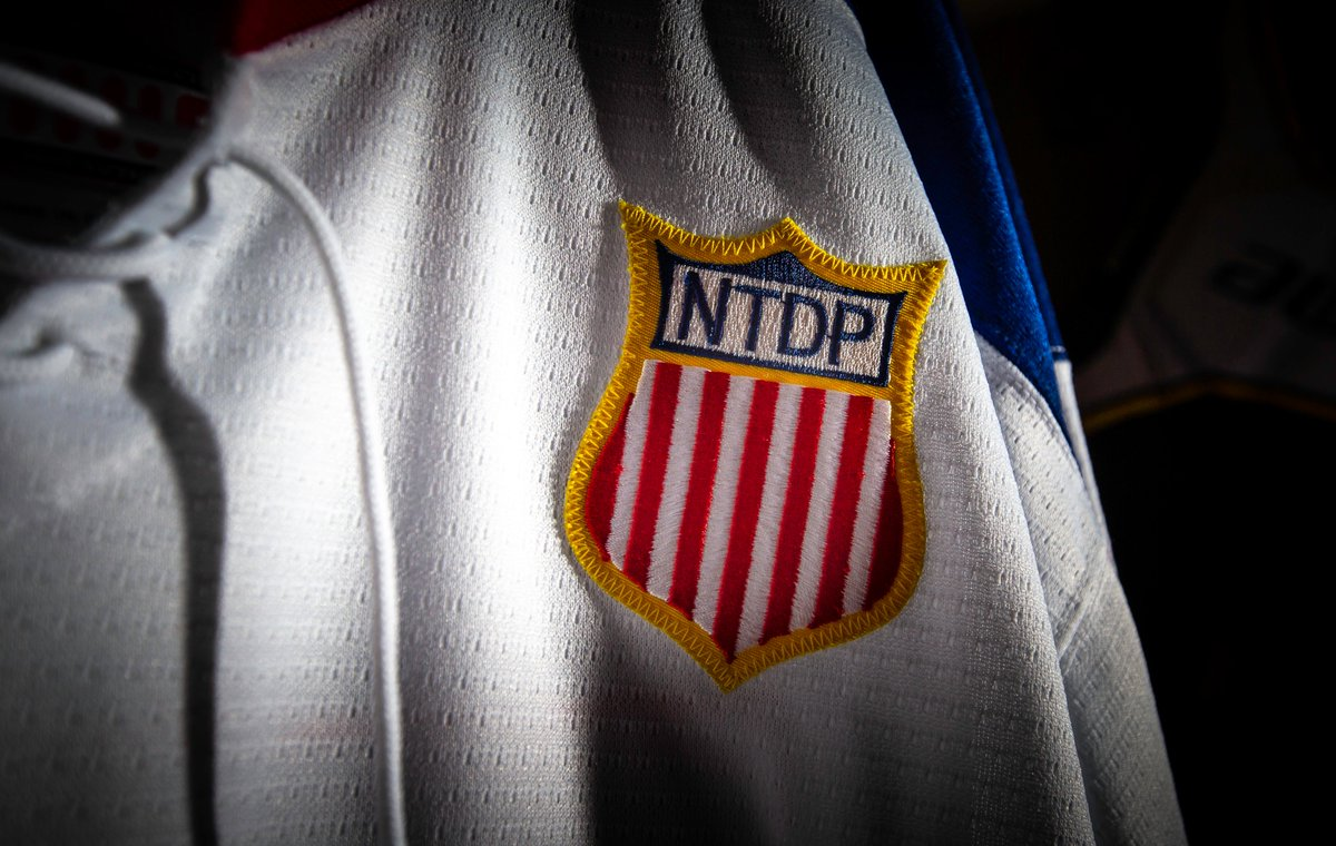 Looking to break into the sports industry? The #NTDP is hiring! Applications for communications and marketing internships for the 2019-20 season are now being accepted. Details >> bit.ly/NTDPinternships