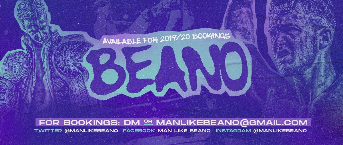 ManLikeBeano photo
