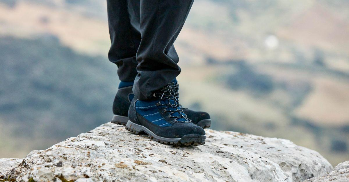 Put your best foot forward! Perfect for dashing across hilltops as they are for walking the dog, our new season footwear is tough and durable yet comfortable and stylish. Shop now: bit.ly/Berghaus-Footw…