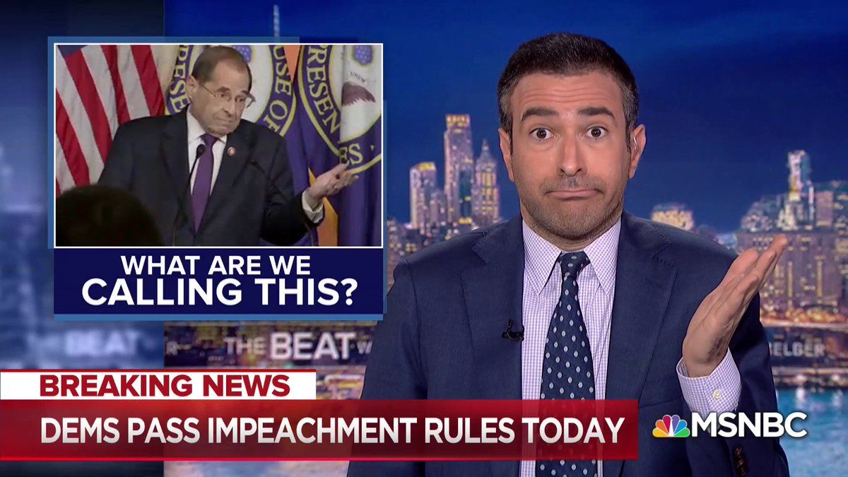 Will Trump be impeached?