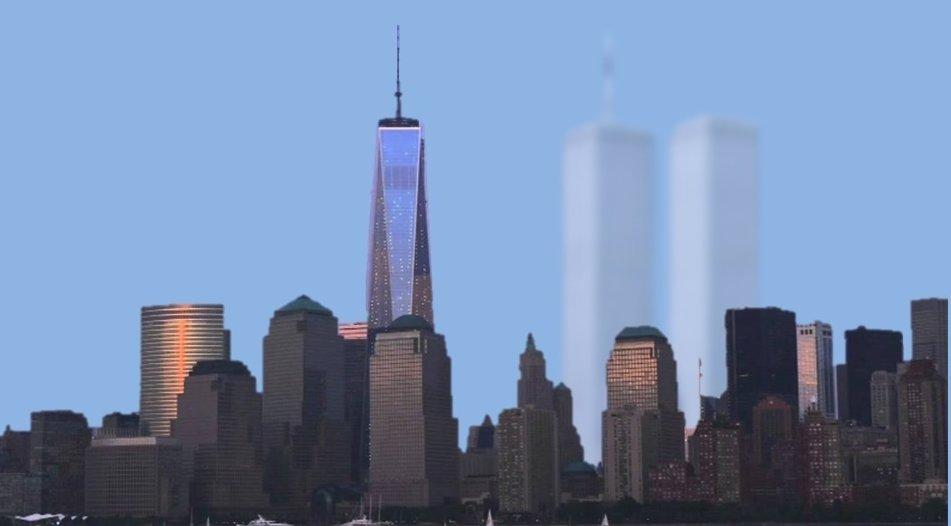 RT @MichaelJWillis5: #neverforget #godblessamerica #newyorkcity #twintowers #worldtradecenter https://t.co/RpjRtKFmhw